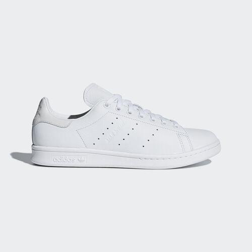 adidas - Sapatos Stan Smith Ftwr White/Ftwr White/Ftwr White CQ2198