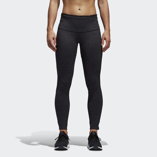 adidas - Ultra Seven-Eighths Tights Black/Night Grey AZ2891