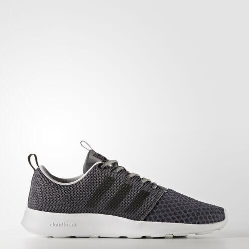 adidas - Cloudfoam Swift Racer Shoes Grey Five /Core Black/Grey Two BB9944