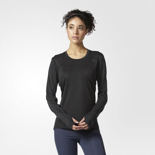 adidas - T-shirt Supernova Black BR5901