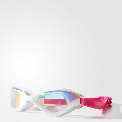 adidas - Persistar Comfort Mirrored Goggles Ruby Metalic /Shock Pink /Shock Pink BR1124