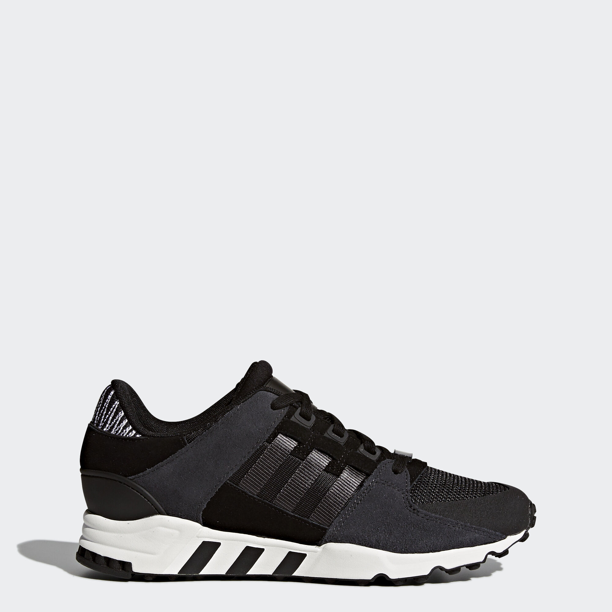 adidas - EQT Support RF Shoes Core Black/Carbon/Footwear White BY9623