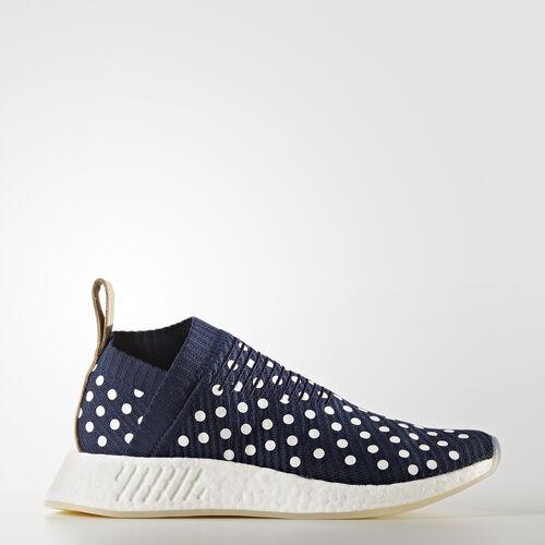 adidas - NMD_CS2 Shoes Collegiate Navy/Footwear White BA7212