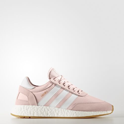 adidas - Iniki Runner Shoes Icey Pink /Footwear White/Gum BY9094