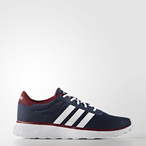 adidas - Lite Racer Shoes Collegiate Navy/ White/Core Black AW5048