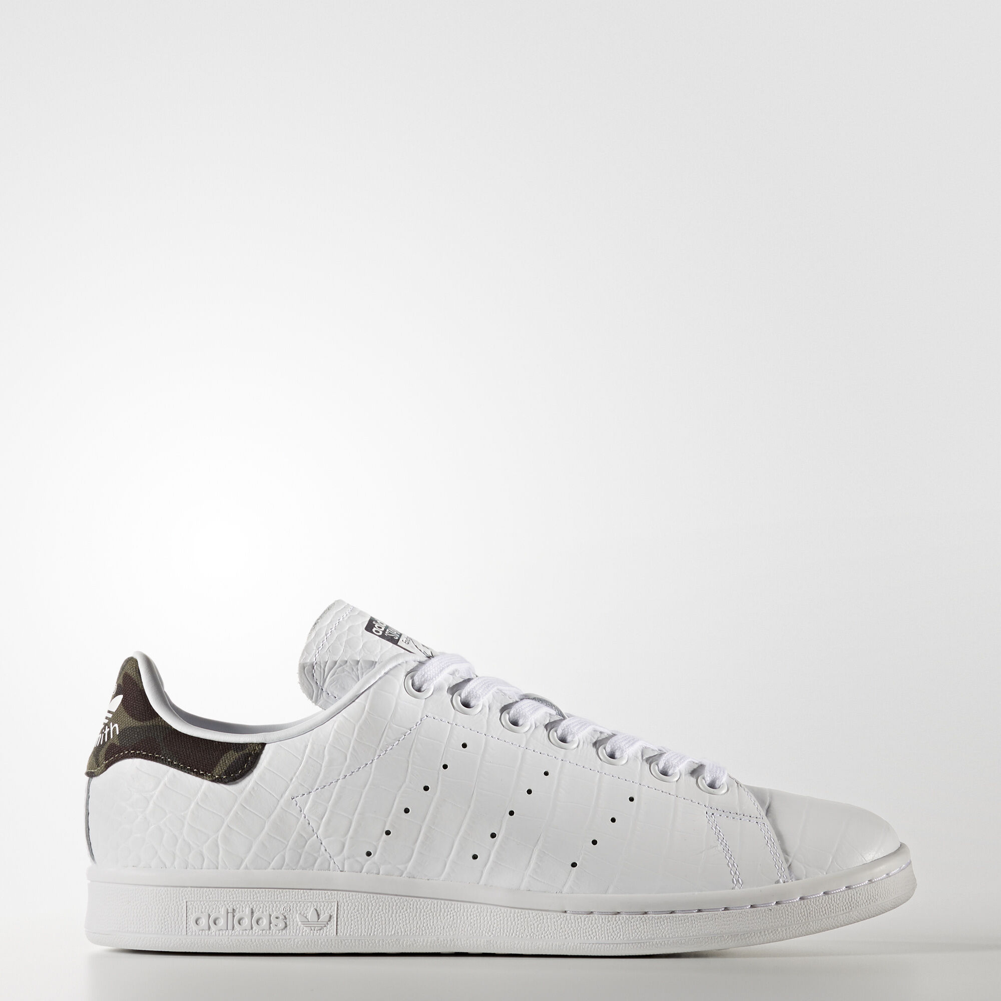 Adidas Neo White Edition