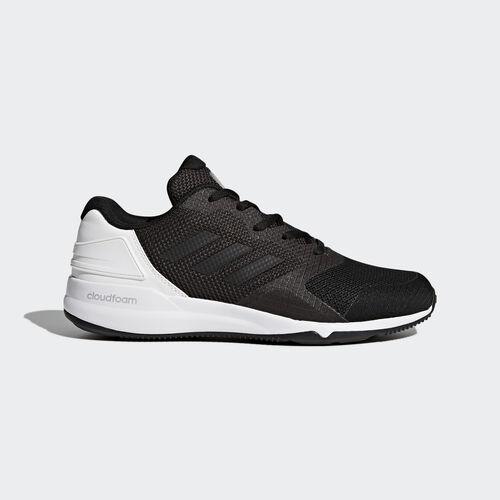 adidas - CrazyTrain 2.0 Cloudfoam Shoes Core Black/Utility Black BY2518