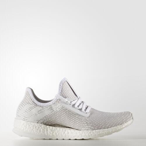 adidas - Pure Boost X sko Ftwr White / Crystal White S16 / Pearl Grey S14 BB3432