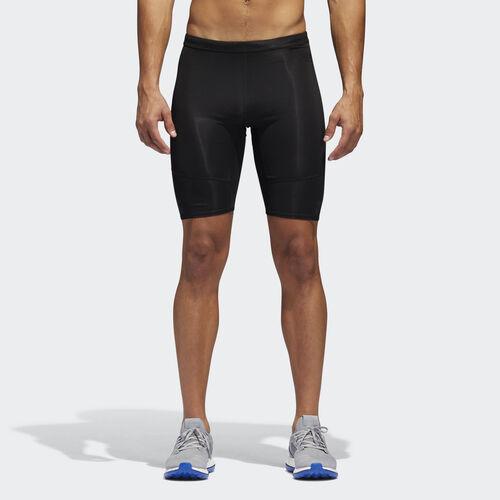 adidas - Supernova Short Tights Black BQ7207