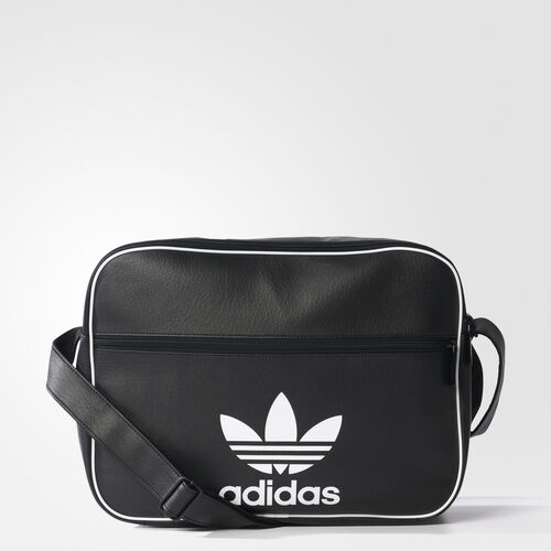 adidas - Airliner Classic Bag Black BK2117