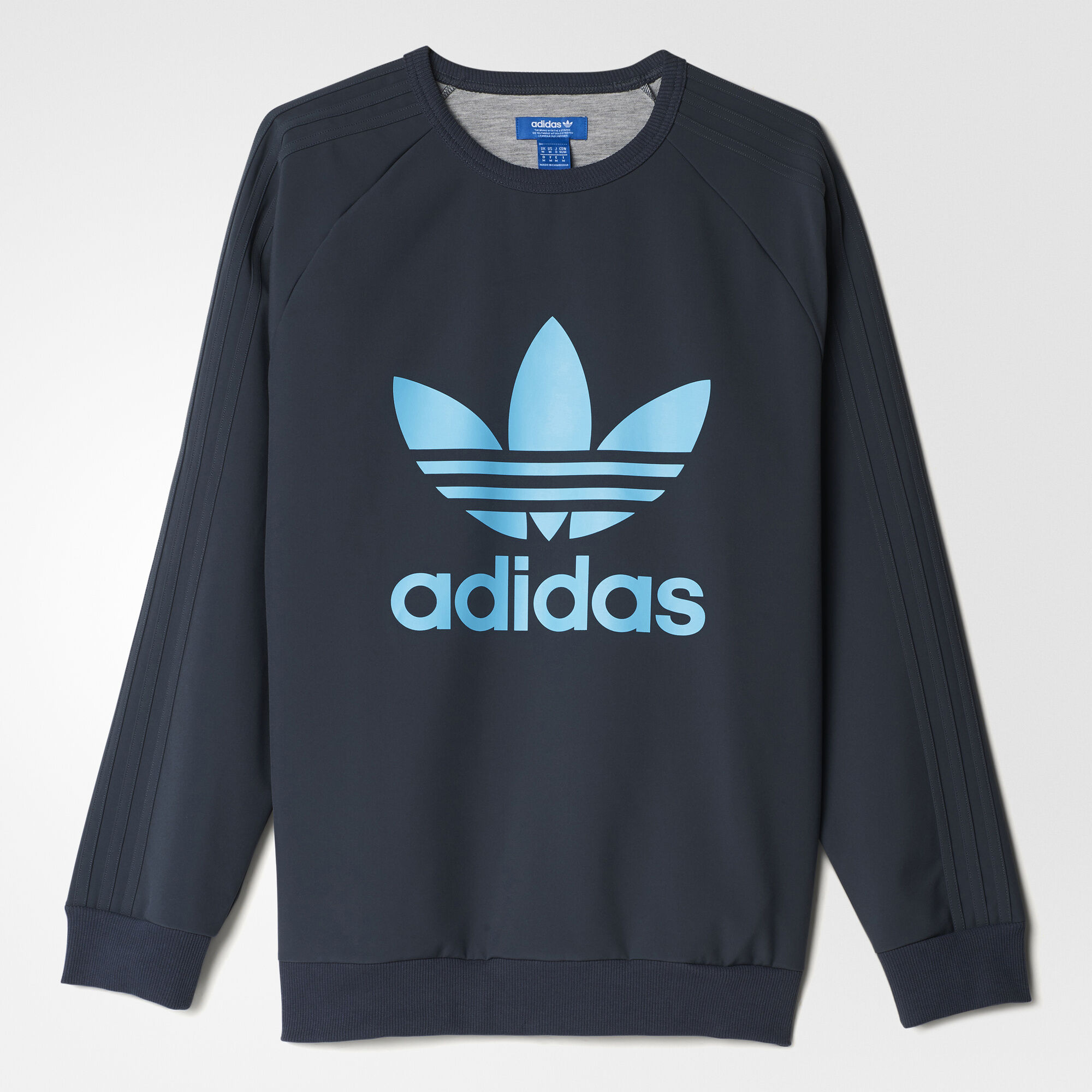 sweat shirt adidas