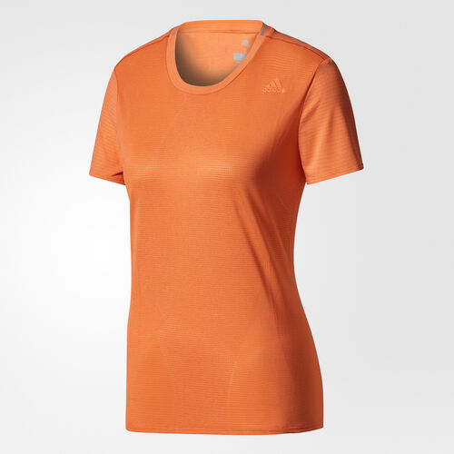 adidas - Supernova T-Shirt Easy Coral BR5880
