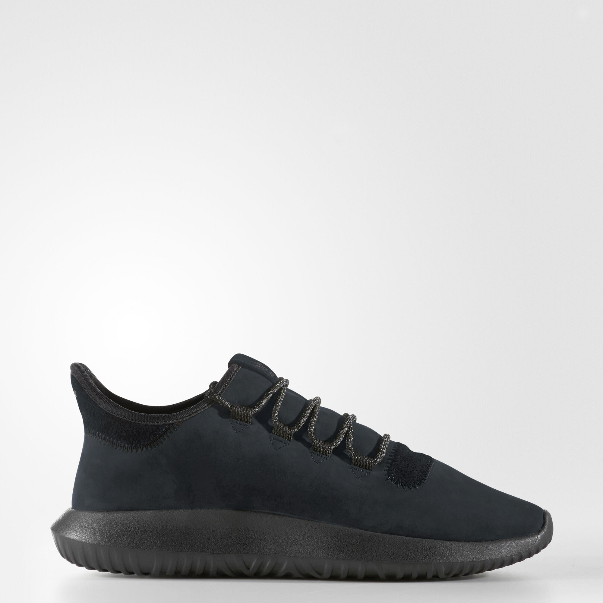 adidas tubular shadow black