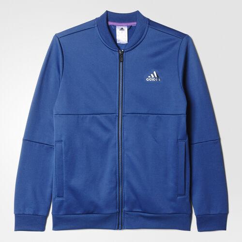 adidas - Real Madrid Track Jacket Raw Purple AY6855