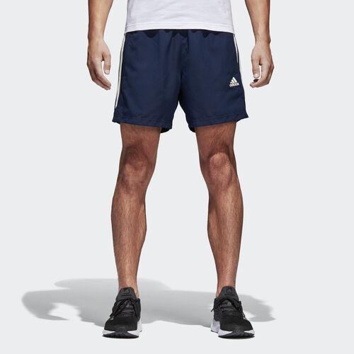 adidas - Essentials 3-Stripes Chelsea Shorts Collegiate Navy/Off White BQ0759