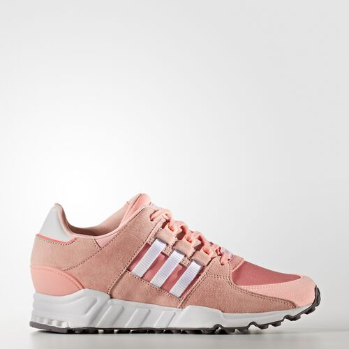 adidas - Zapatilla EQT Support RF Haze Coral/Footwear White/Turbo BB2355