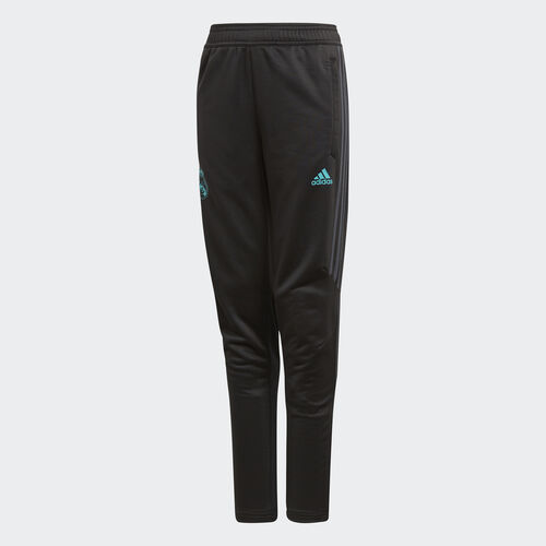 adidas - Real Madrid Training Pants Black/Solid Grey BQ7936
