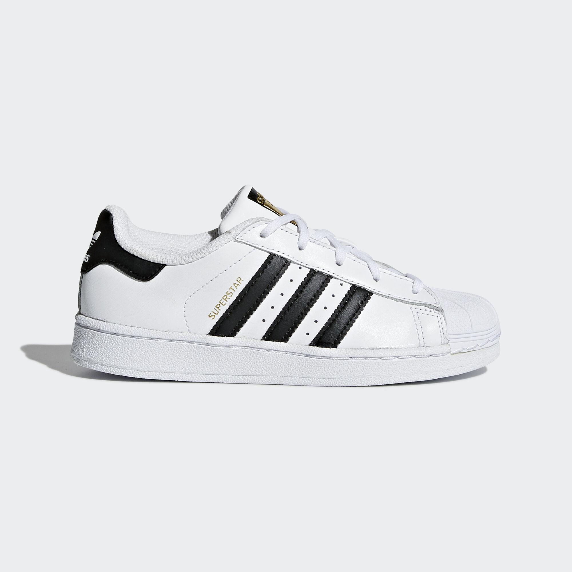 Adidas Superstar Größe 20