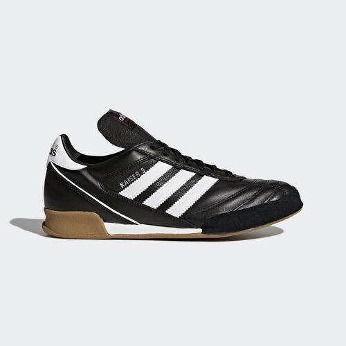 adidas - Kaiser 5 Goal Shoes Black/Footwear White 677358
