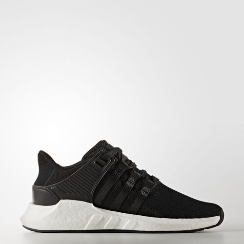 adidas - EQT Support 93/17 Schoenen Core Black/Footwear White BB1236