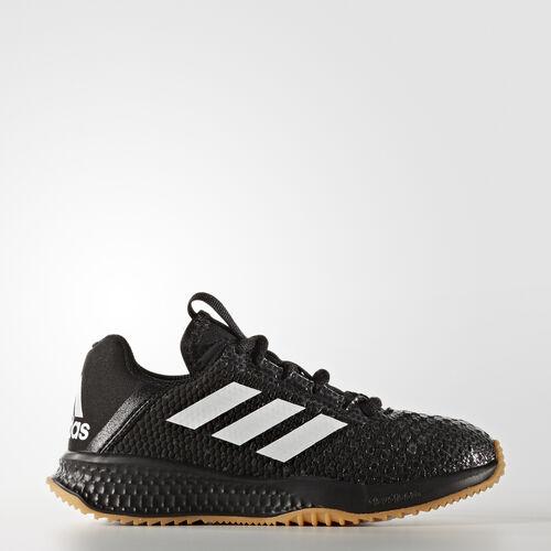 adidas - Turf Shoes Core Black/Footwear White/Gum BA7410