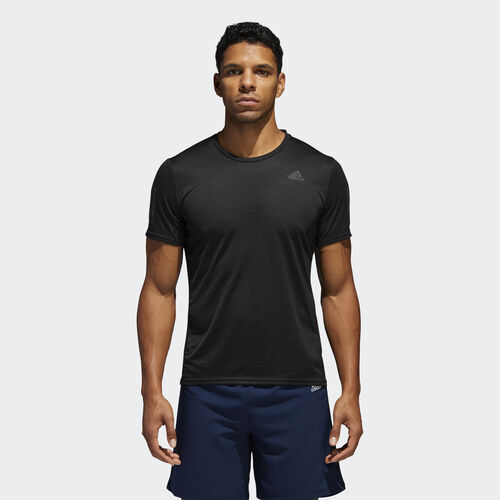 adidas - Response Shirt Black BP7430