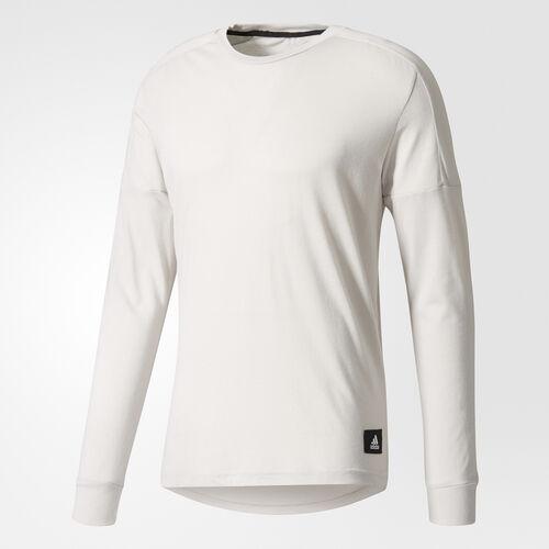 adidas - ID Longsleeve Pearl Grey BS2205