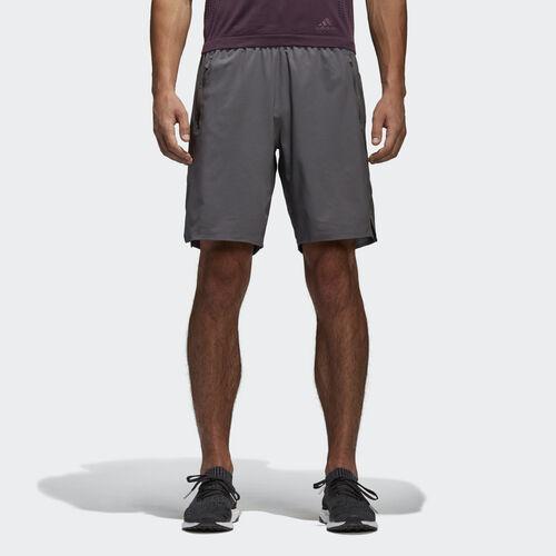 adidas - Short Ultra Energy Grey Five BQ9386