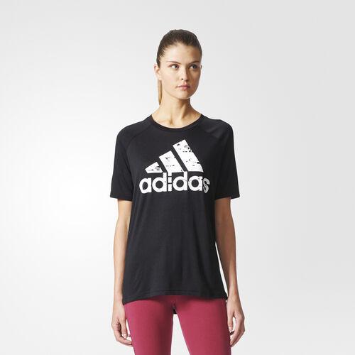 adidas - Sport ID Tee Black BQ9437
