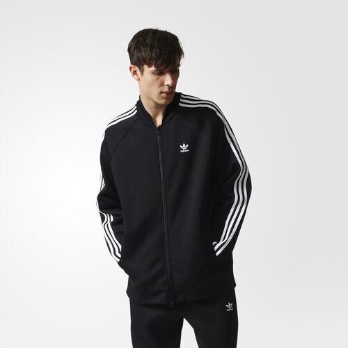 adidas - Fashion Track Jacket Black BQ1890