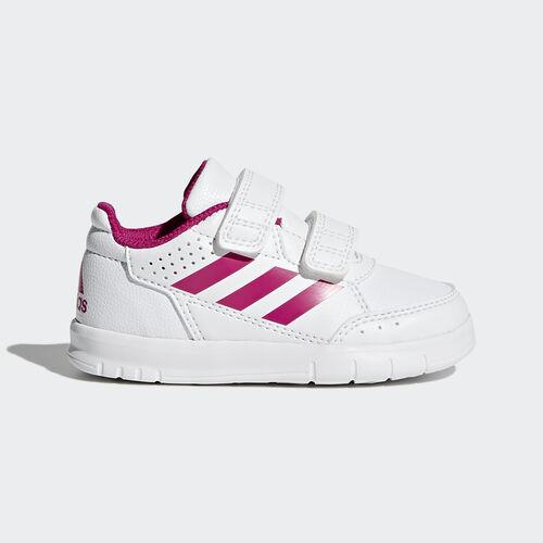 adidas - AltaSport Shoes Footwear White/Bold Pink BA9515