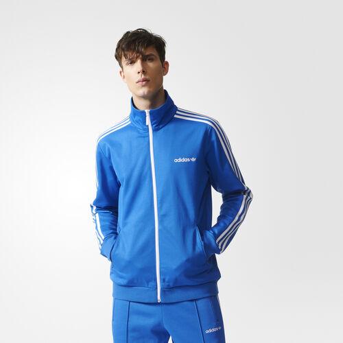 adidas - Beckenbauer Track Jacket Blue CE1998
