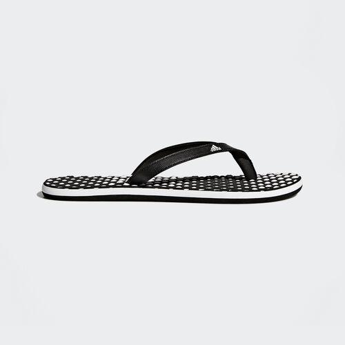 adidas - Eezay Dots Thongs Footwear White/Core Black B23738