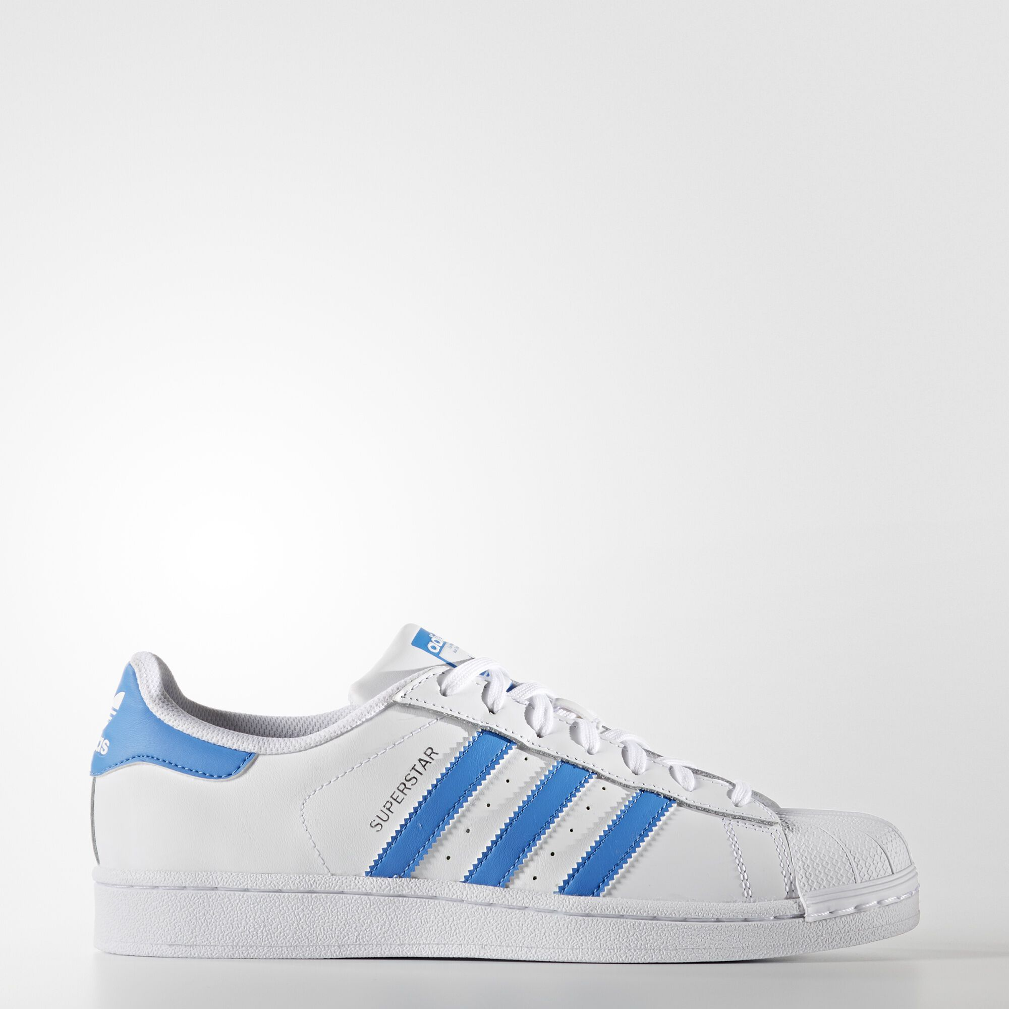 adidas superstar 2 bleu