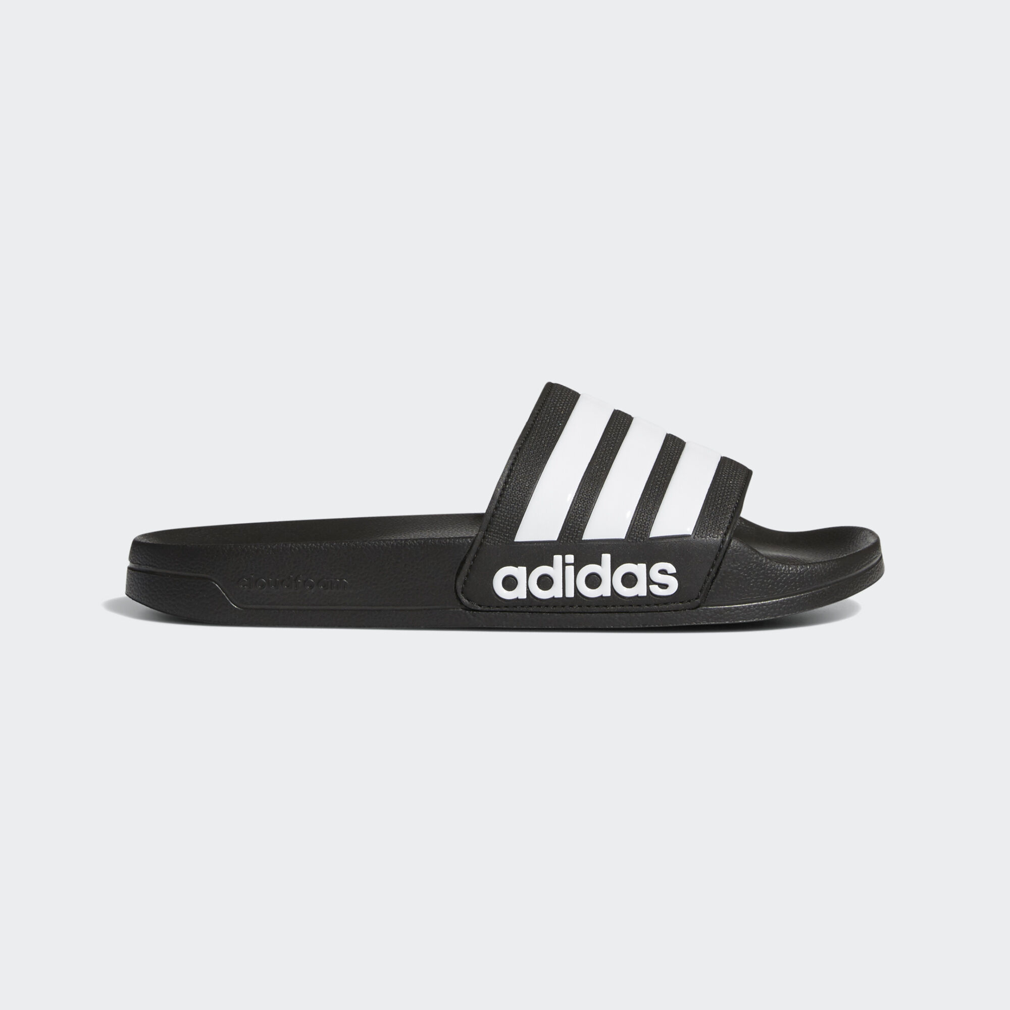 cc0c37d89d47 adidas Performance ADISSAGE Badesandaler black