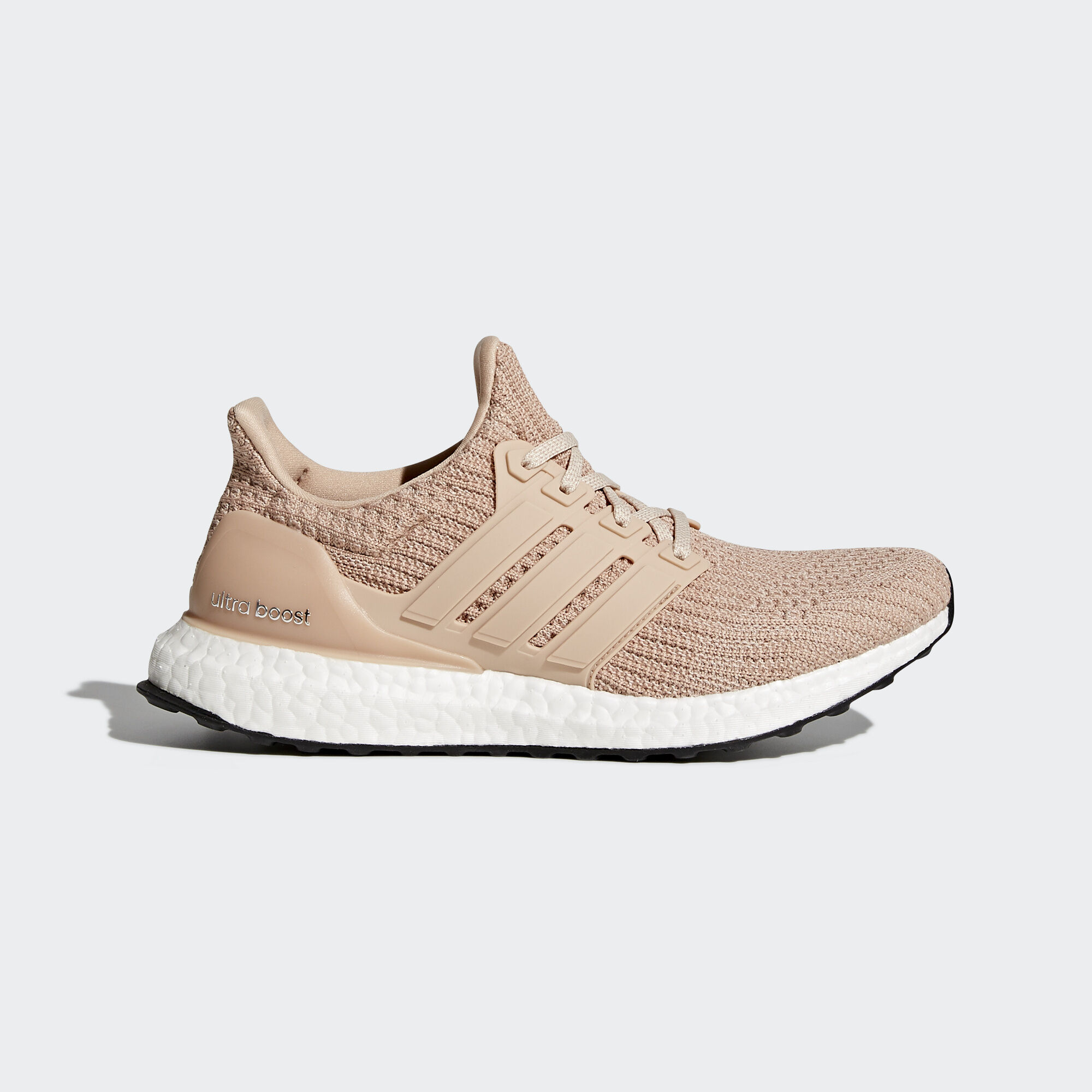 Adidas Ultra Boost 4.0 Ash cheap Pearl -Nude Color BB6309 Women