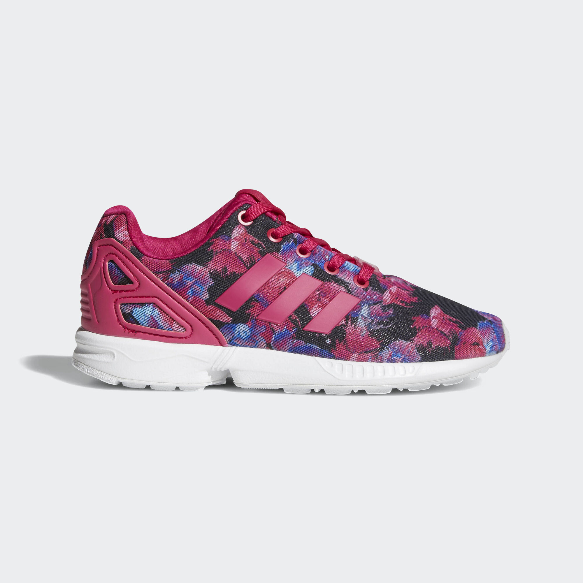 c2613edd361 Buy adidas zx flux kids Pink > OFF55% Discounted