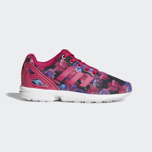 adidas - ZX Flux Shoes Bold Pink/Footwear White BB2880