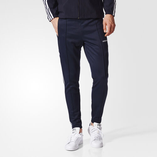 adidas - Beckenbauer Open Hem Track Pants Legend Ink BR2192