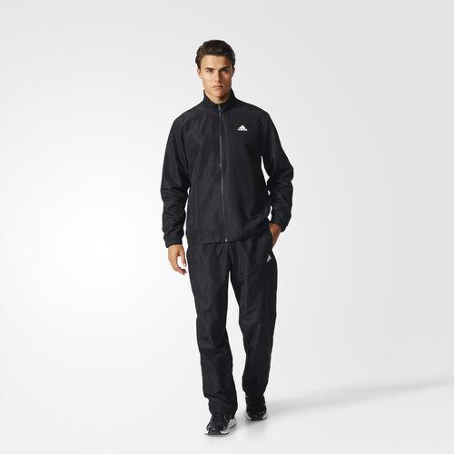 adidas - Woven 24-7 Track Suit Black BK4106