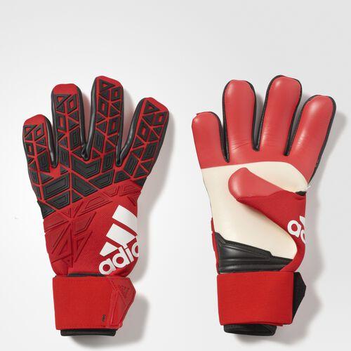 adidas - ACE Pro Goalkeeper Gloves Red/Core Black/White AZ3690