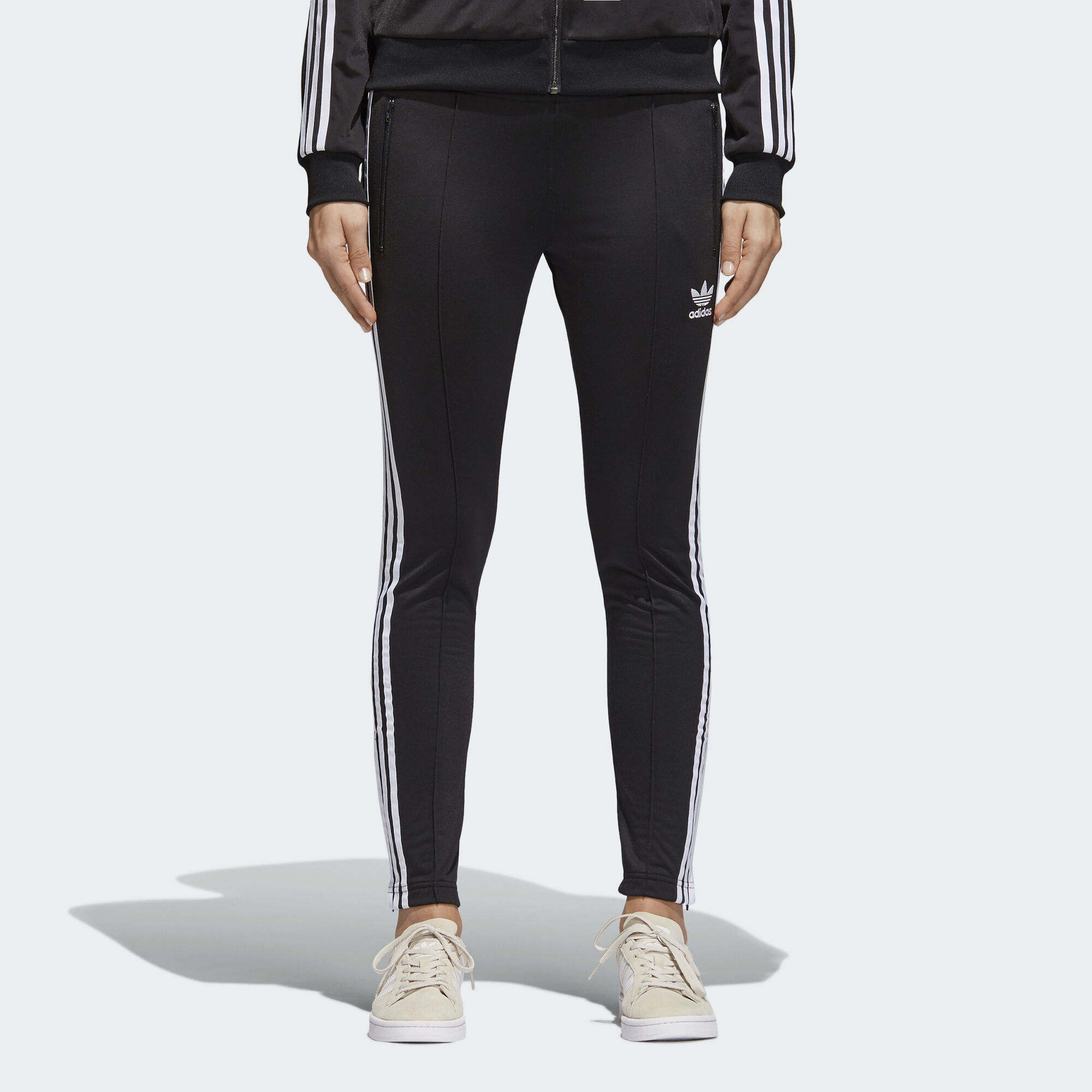 pantalon de survetement adidas