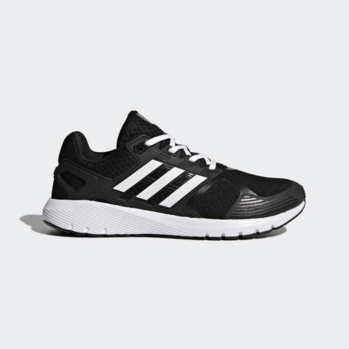 adidas - Zapatilla Duramo 8 Core Black/Footwear White BA8078
