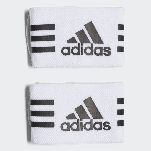 adidas - Ankle Straps White/Black 604433