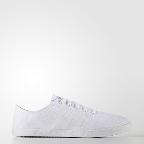 adidas - Cloudfoam QT Vulc Shoes Footwear White/Matte Silver B74579
