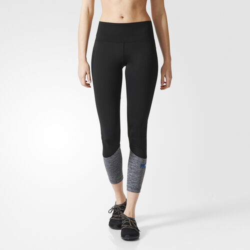 adidas - Training Ultimate Check Tights Black BS1373