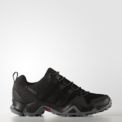 adidas - AX2R Shoes Core Black/Core Black/Vista Grey BA8041