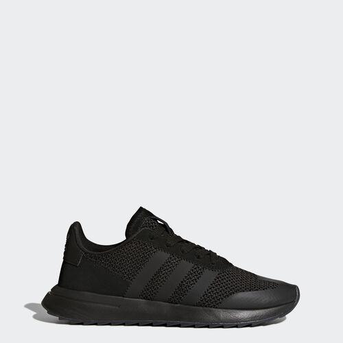 adidas - Flashback Shoes Core Black/Utility Black BY9308