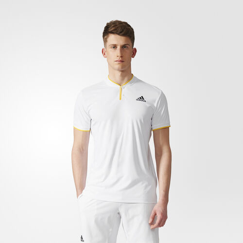 adidas - Polo London White CF1143