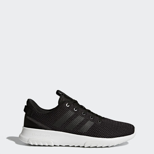 adidas - Cloudfoam Racer TR Shoes Utility Black /Core Black/Footwear White BC0061